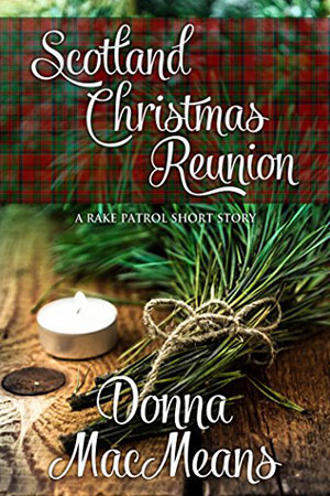 Scotland Christmas Reunion